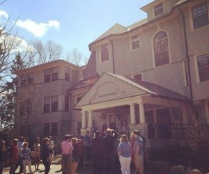 Photos of My New Home, Wellesley College