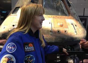 Smithsonian National Air and Space Museum Visit