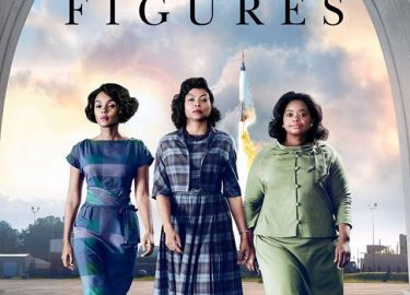 hidden figures in space exploration movie