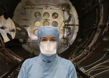 First Harvard Medical School, Then Mars_Astronaut Abby_The Mars Generation