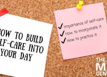 AA_How To Build Self Care Into Your Day_2021