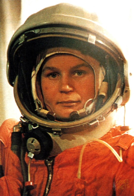 Astronaut Abby_11 Women Who Broke Barriers in the Space Industry_Valentina Tereshkova_2021