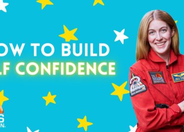 Astronaut Abby_How To Build Self Confidence_The Mars Generation