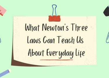 Astronaut Abby_What Newton's Laws Can Teach Us About Everyday Life_Header Image_2021