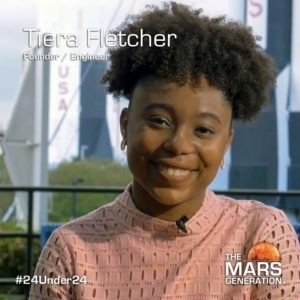 Astronaut Abby_Space and STEM Role Models for Girls_Tiera Fletcher Image