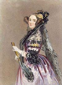 Astronaut Abby_Space and STEM Role Models for Girls_Ada Lovelace Image
