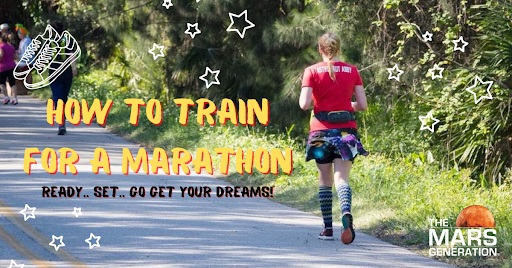 Astronaut Abby_How to Train for a Marathon_The Mars Generation