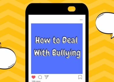 Astronaut Abby_How to Deal with Bullying Header Image_The Mars Generation