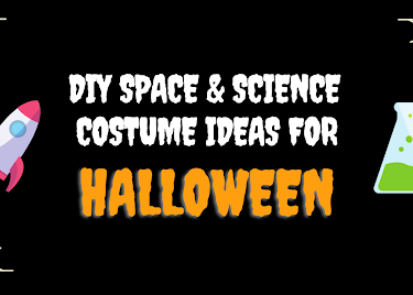 Astronaut Abby_DIY Space and STEM Halloween Costumes Blog_Header Image